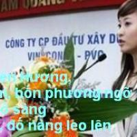 "HOT GIRL LẢNH ĐẠO TRẺ VIỆT NAM "" Hot Girl Young Leaders VIETNAM """