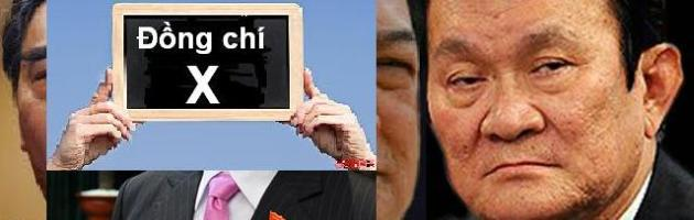 """Báo lề phải VietnamNet : dẫn lời ông Trương Tấn Sang nói: """"Các đồng chí bầu  tôi, tôi biết phải làm gì. Khi thấy mình nhu nhược thì tôi sẽ làm đơn ..."""