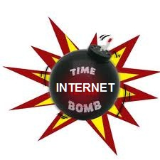bomb internet