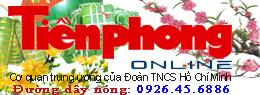 logo tienphong