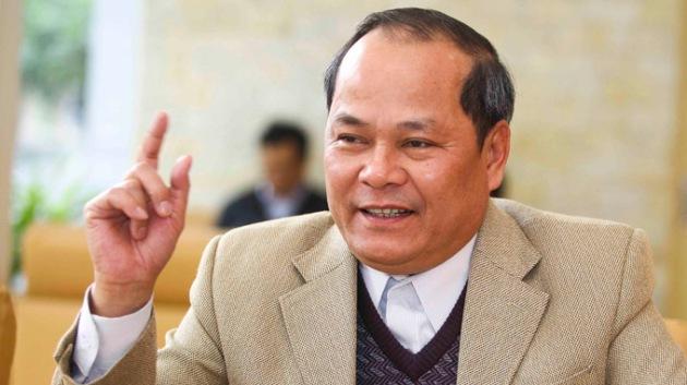 Ngô Văn Minh