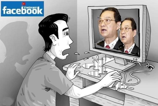 faceboock vietnam