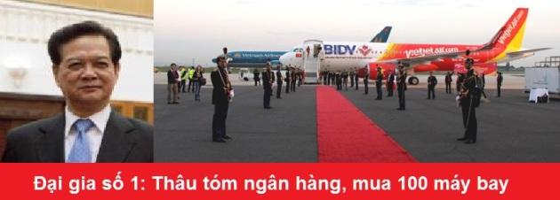 Vietjet Air 2
