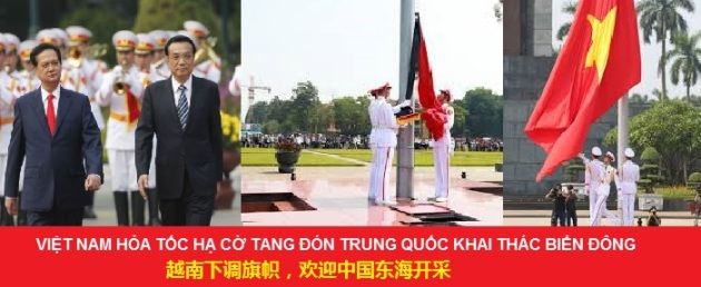 vietnam -china