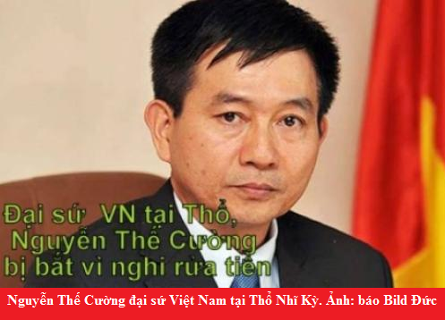 dai su vietnam