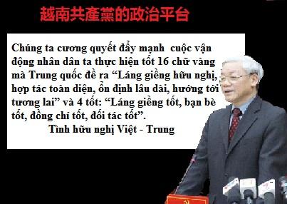 Nguyen phú trọng