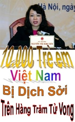 dich soi o vietnam