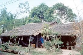 vietnam que nghèo