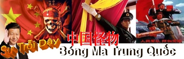 Trổi Dậy Của Con Rồng China.