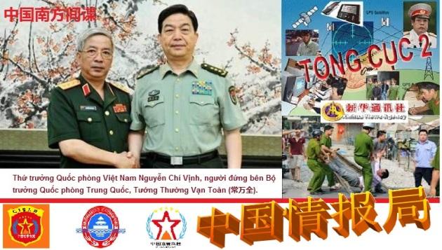 Nguyen chi vinh tong cuc 2 china