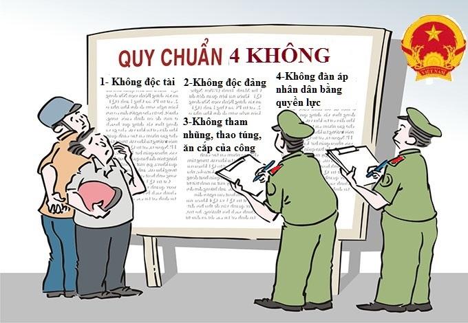 cong san tiep thu 4 khong