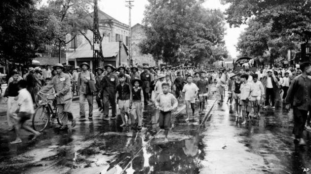 Việt Nam kỷ niệm 60 năm hiệp định Geneva