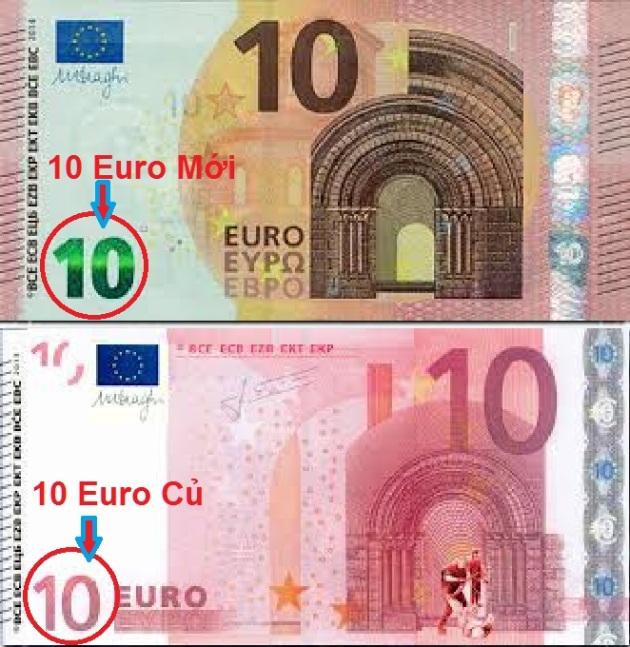 neur10 euro