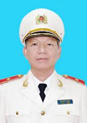 Thiếu tướng Phan Như Thạch